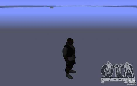 StreamMemFix2.2 для GTA San Andreas второй скриншот