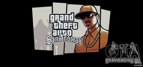 HD Loadscreens v1.01 для GTA San Andreas четвёртый скриншот