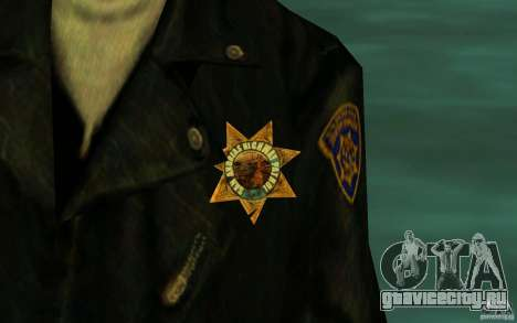 HQ skin lapdm1 для GTA San Andreas четвёртый скриншот