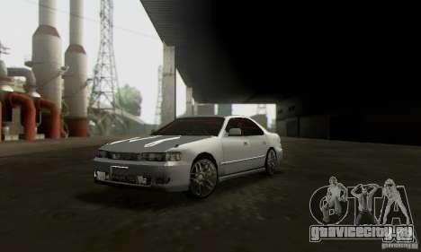Toyota Cresta JZX90 для GTA San Andreas