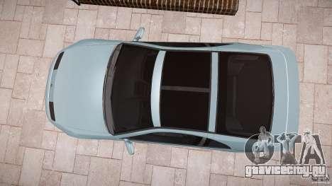 Nissan 300 ZX для GTA 4 вид справа