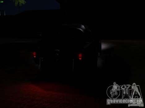 Shelby Cobra 427 для GTA San Andreas колёса