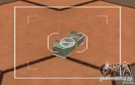 Новые Белорусские деньги для GTA San Andreas третий скриншот