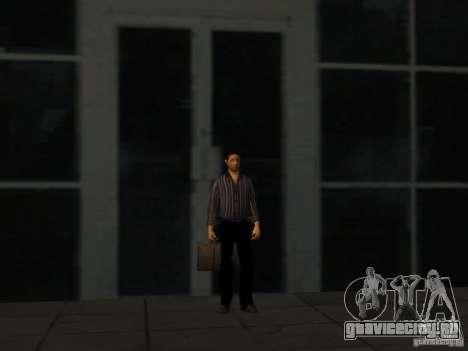 Оживлёние больниц в Лос Сантосе для GTA San Andreas второй скриншот