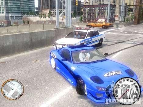 ENBSeries для Средних PC для GTA 4