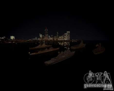 Военный Флот для GTA 4 пятый скриншот