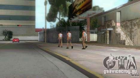 Банда Сholos из gta vcs для GTA Vice City второй скриншот