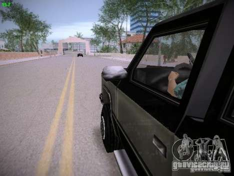 icenhancer 0.5.2 для GTA Vice City третий скриншот