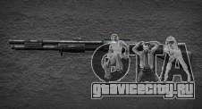 [Point Blank] 870MCS для GTA San Andreas