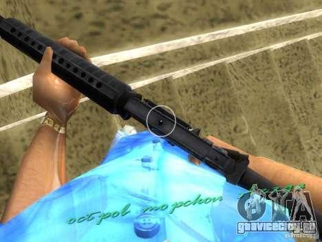 New Reality Gameplay для GTA Vice City второй скриншот