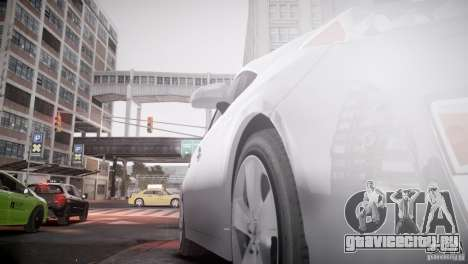 Mega Graphics для GTA 4 двенадцатый скриншот