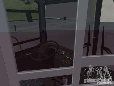 Московит 6222 для GTA San Andreas