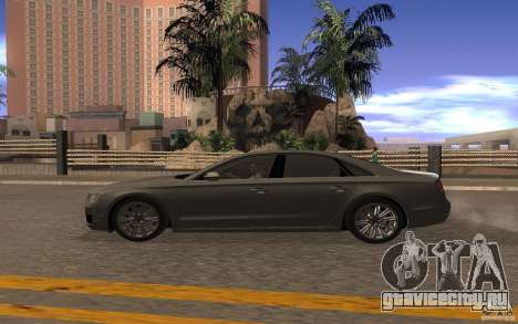 ENBSeries by muSHa v2.0 для GTA San Andreas