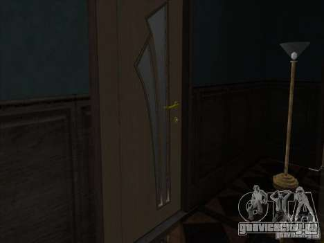 Gen Doors для GTA San Andreas второй скриншот