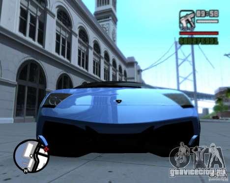 Enb series by LeRxaR для GTA San Andreas шестой скриншот