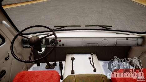 УАЗ 3303 Головастик 1985 v1.0 для GTA 4 вид справа