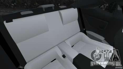 Scion FR-S для GTA 4 вид сбоку