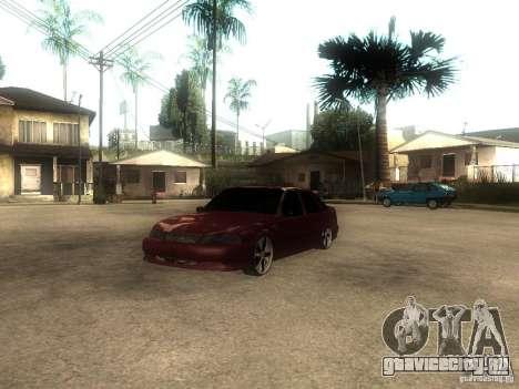 Daewoo Nexia для GTA San Andreas