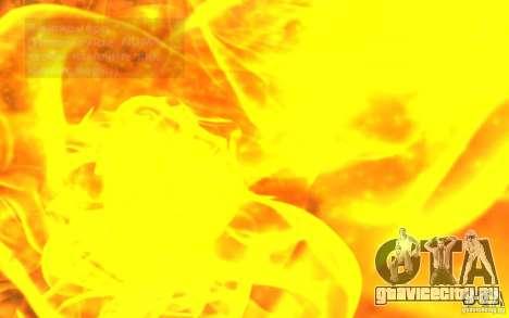 The best effects from GTA IV для GTA San Andreas третий скриншот