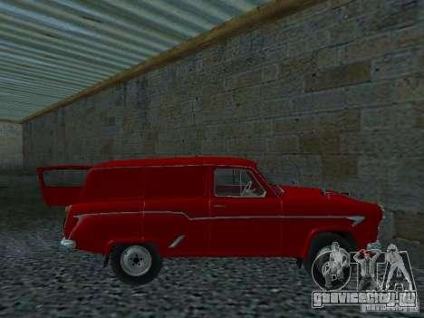 Москвич 430 для GTA San Andreas вид слева