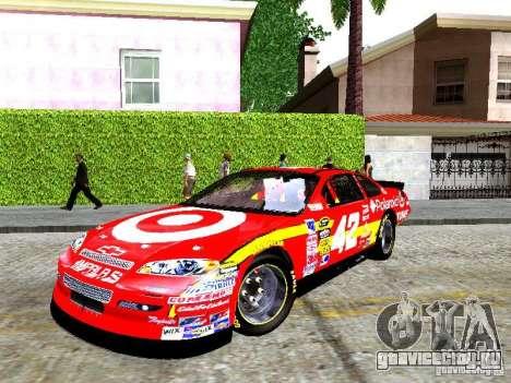 Chevrolet Impala SS Nascar Nr.88 для GTA San Andreas