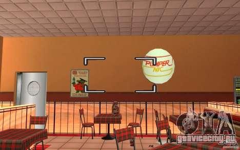 Pumper Nic Mod для GTA San Andreas шестой скриншот