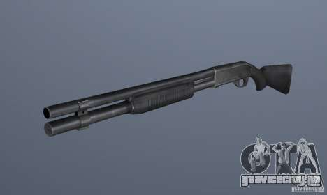 Grims weapon pack3-3 для GTA San Andreas