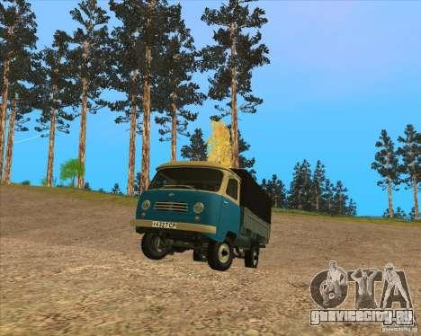 УАЗ 450Д для GTA San Andreas