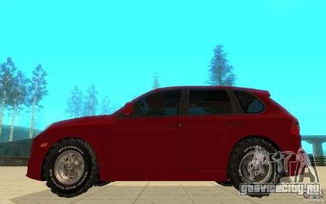 Wheel Mod Paket для GTA San Andreas шестой скриншот