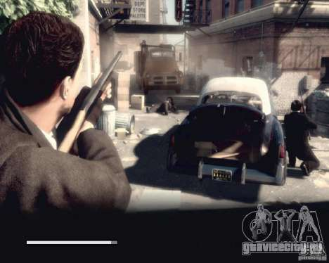Загрузочные экраны из Мафия 2 для GTA San Andreas девятый скриншот