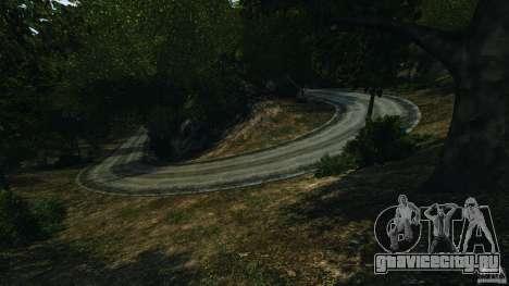 Codename Clockwork Mount v0.0.5 для GTA 4 девятый скриншот