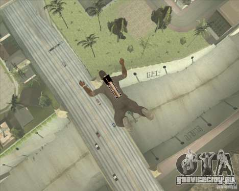 Батарейка Energizer для GTA San Andreas третий скриншот