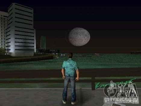 Новые эффекты для GTA Vice City третий скриншот