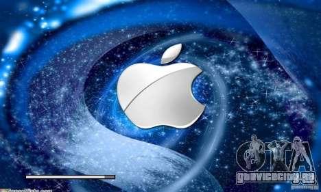 Загрузочные экраны Apple для GTA San Andreas пятый скриншот
