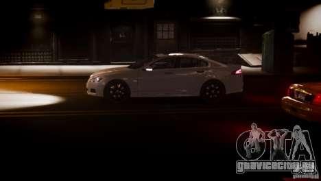 Mega Graphics для GTA 4