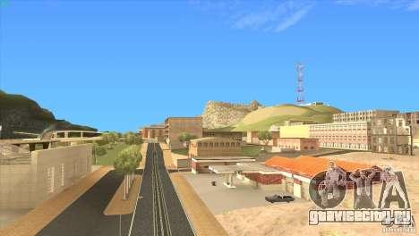 BM Timecyc v1.1 Real Sky для GTA San Andreas восьмой скриншот
