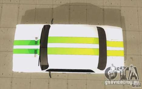 Fiat 125p для GTA San Andreas салон