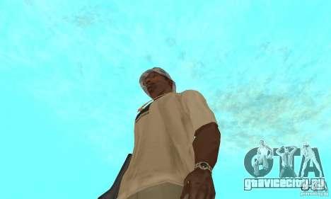 Rolex skin 11 для GTA San Andreas