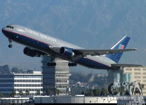 Загрузочные Экраны Boeing 767 для GTA San Andreas седьмой скриншот