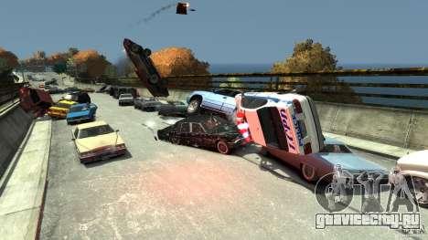 Heavy Car для GTA 4 шестой скриншот