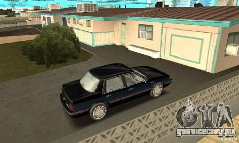 Oldsmobile Cutlass Ciera 1993 для GTA San Andreas