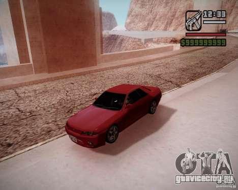 SA DirectX v1.2a для GTA San Andreas