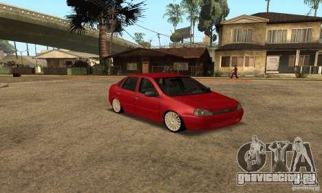 Lada 1118 Kalina для GTA San Andreas