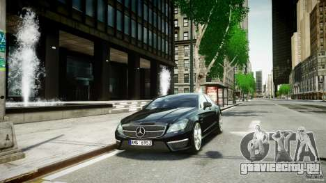 TRIColore ENBSeries By batter для GTA 4
