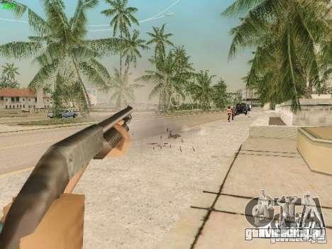 Camera Hack 2.9 для GTA Vice City третий скриншот