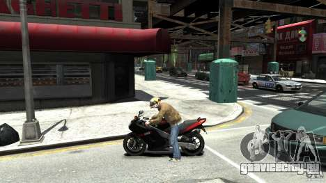 Helm Volcom, Metallica, Simpsons для GTA 4