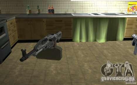 ПКП Печенег для GTA San Andreas третий скриншот