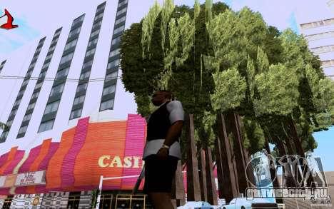 Planter для GTA San Andreas третий скриншот