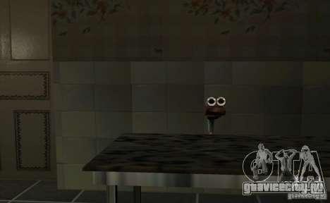 Пак Отечественного Оружия Версия 6 для GTA San Andreas девятый скриншот