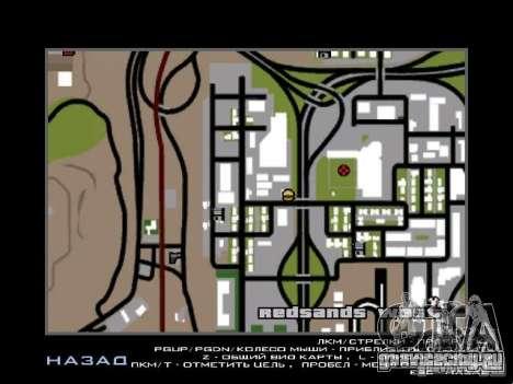 Концерт АК-47 для GTA San Andreas одинадцатый скриншот